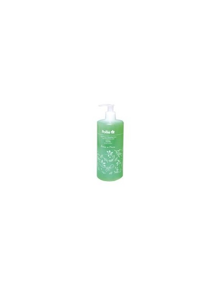 Gel post depil aloe vera - pollie