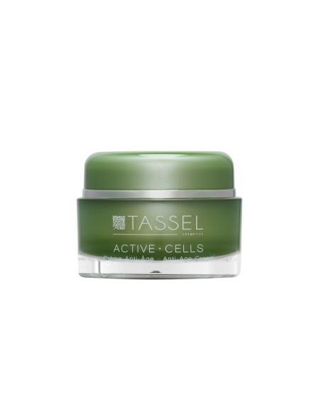 Crema Celulas Madre Active·Cells Crema Anti Edad - Tassel - 50ml