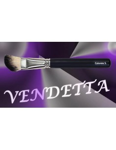 Pincel de colorete sesgado - Vendetta
