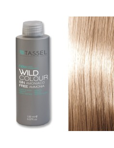 Tinte sin amoniaco - nº 9 - Tassel - Wild colour - 150ml