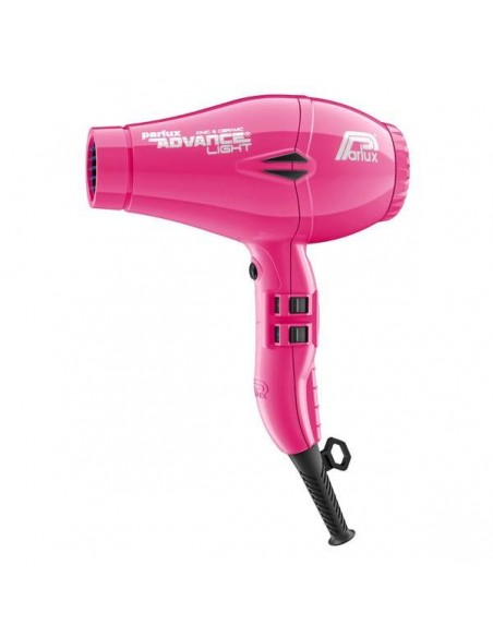 Secador de pelo - Parlux - Parlux Advance Light - Rosa - 2200W