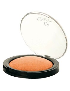 Maquillaje Compacto - D`Orleac - Brozing - Mate - nº1