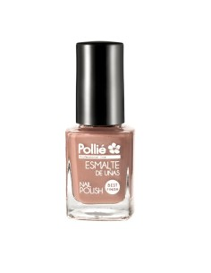 Esmalte de uñas - Pollie - Beige cafe - 12ml