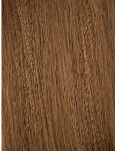 Extensiones de pelo natural - Color 8 - Unika - 20""