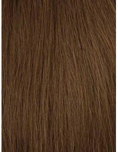 Extensiones de pelo natural - Color 6 - Unika - 18""