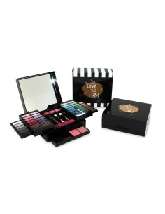 Paleta de maquillaje - Love and Art - Jugavi - 40M/ B