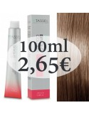 Tinte Nº 7.01 Rubio Medio Frio - BRIGHT COLOUR - Tassel - con Argan y Keratina - 100 ml