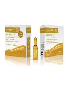 Ampollas Vitamina C - Carevit - 2 ampollas