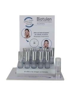 Biotulen - Skin Gel - Koken - 15ml