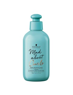 Crema de Definicion de Bucles Twister - Mad About Curls - 200ml