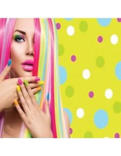 Peinador Salon Multicolor - Steinhart - 120x160