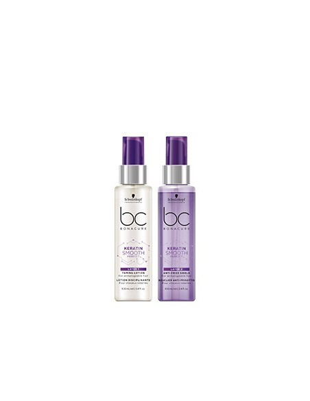 Keratin Smooth Perfect Doble Capa - Schwarzkopf