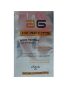 Aceite Protector - Tint Perfection - Flores