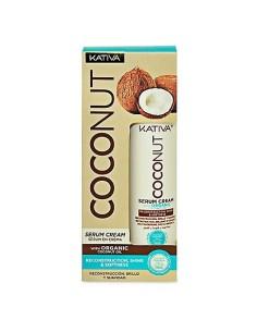 Kativa Coconut Serum Cream - 200ml