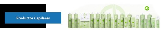 Linea Vegana - Productos Capilares | Distribuidor Oficial