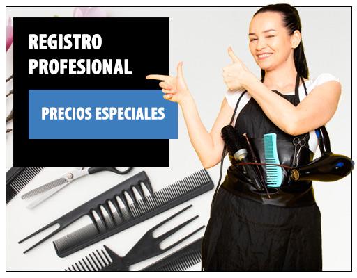 producto peluqueria para profesionales